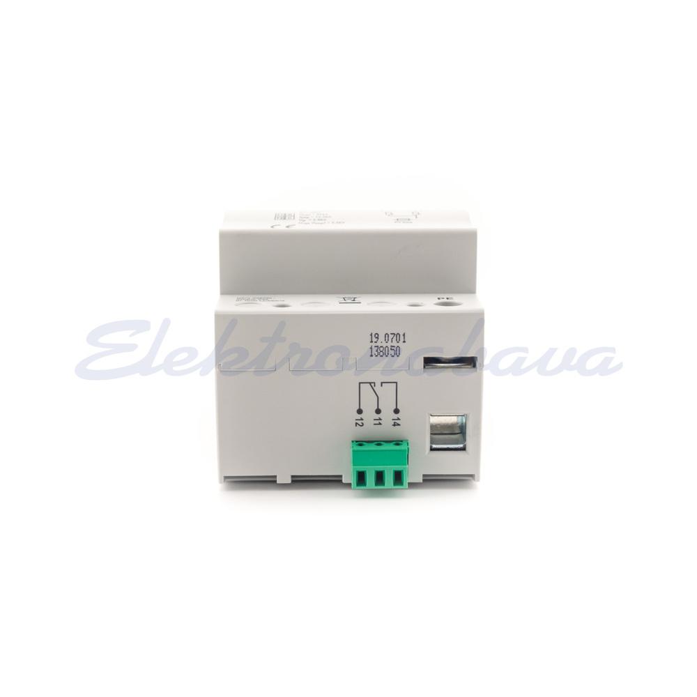 Pren. zaščita Fotovoltaika PV PROTEC BSR T12 2P 12,5kA 1000V