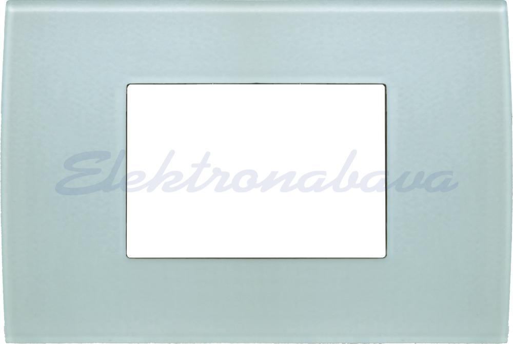 Slika izdelkaOkrasni okvir PURE Unipack 3M ZE HOR Steklo