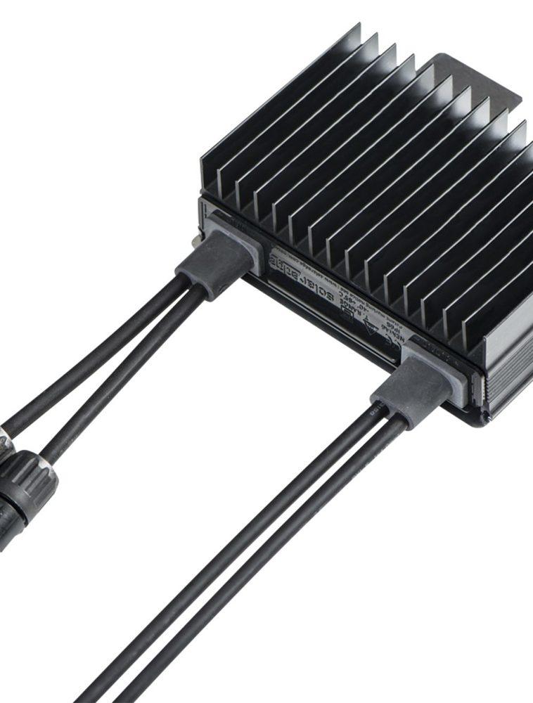 Slika izdelkaSolarni razsmernik, pribor SOLAREDGE optimizator P505 505Wp
