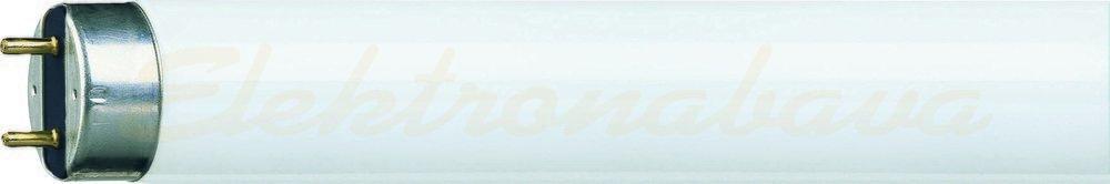 Slika izdelkaFluorescenčna sijalka (cev) MASTER TL-D SUPER80 T8 18W 865 6500K 1300lm G13 A