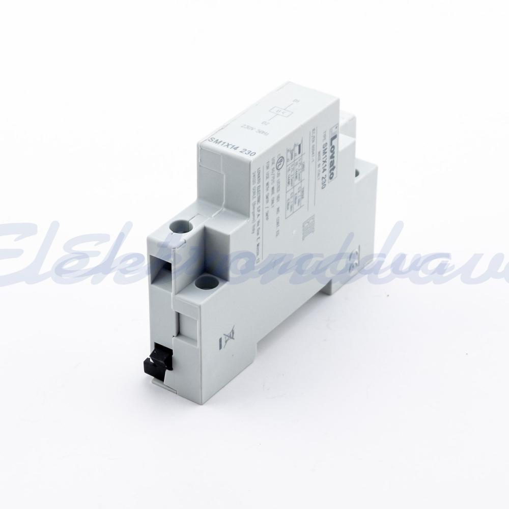 Slika izdelkaPodnapetostni sprožnik za MZS LOVATO SM1 230V AC