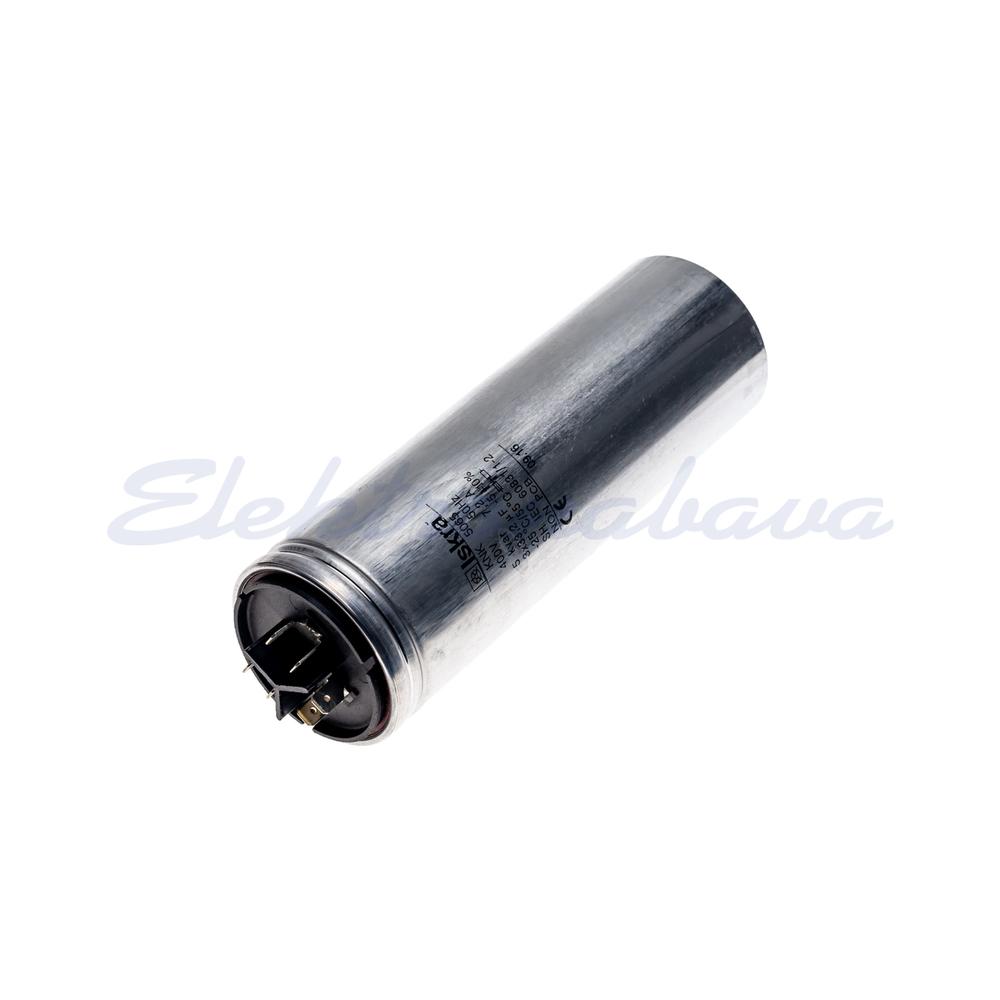 Slika izdelkaEnergetski kondenzator KNK 5065 5kVar 400V 50Hz 3F (3x33,2µF)