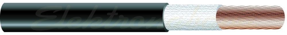 Slika izdelkaVarilni kabel H01N2-D 50mm2 Eca BOBEN