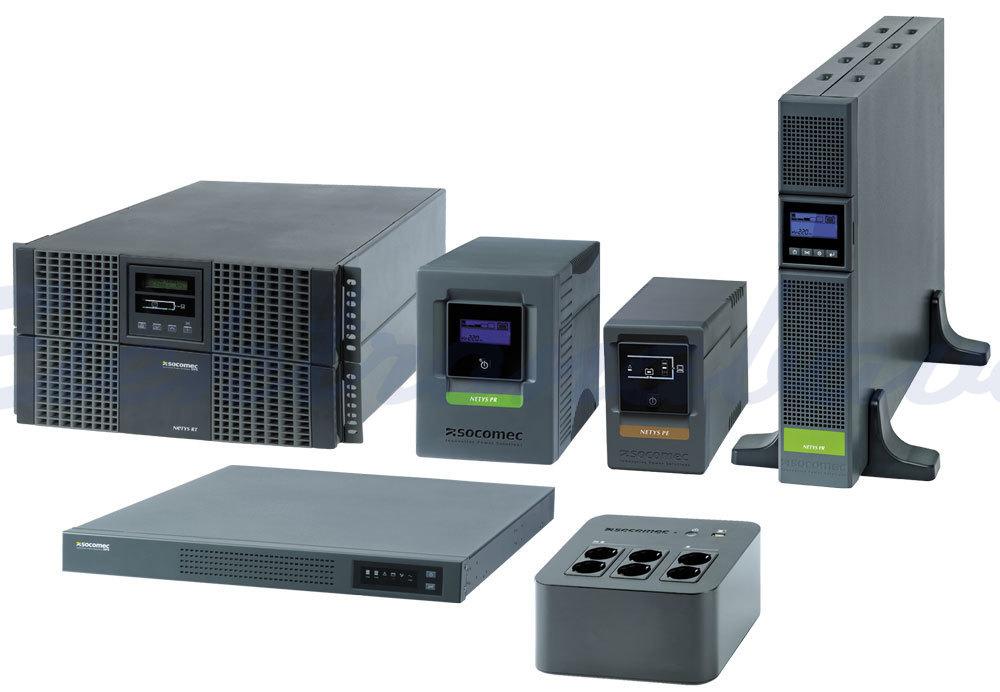 Slika izdelkaPribor za UPS ITyS dodatni akumulatorski kabinet za moči 6kVA/10kVA