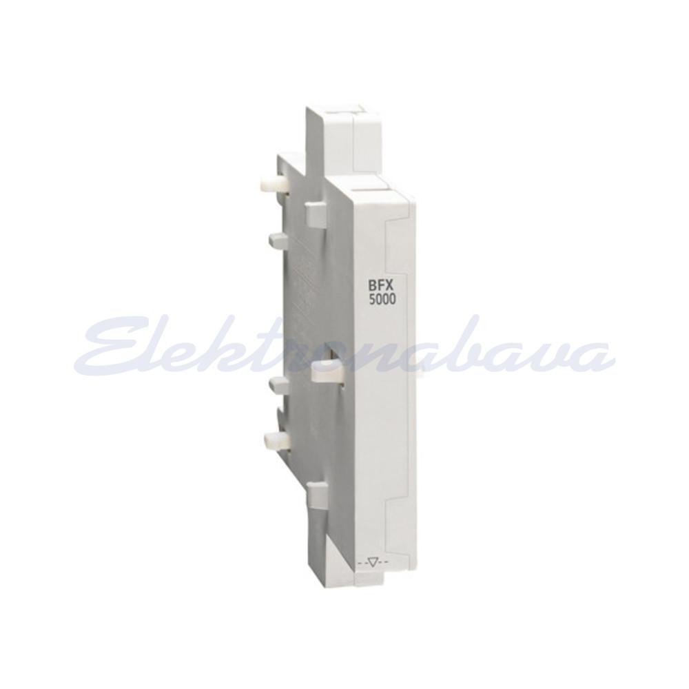 Slika izdelkaKontaktor - mehanska blokada LOVATO za BF00, BF09 - FB38