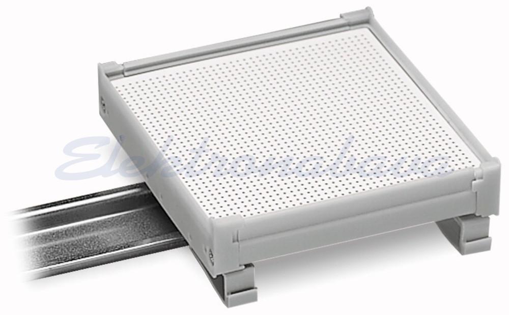 Slika izdelkaOhišje za elektroniko WAGO 288-621 8,75mm 18,7mm 85mm