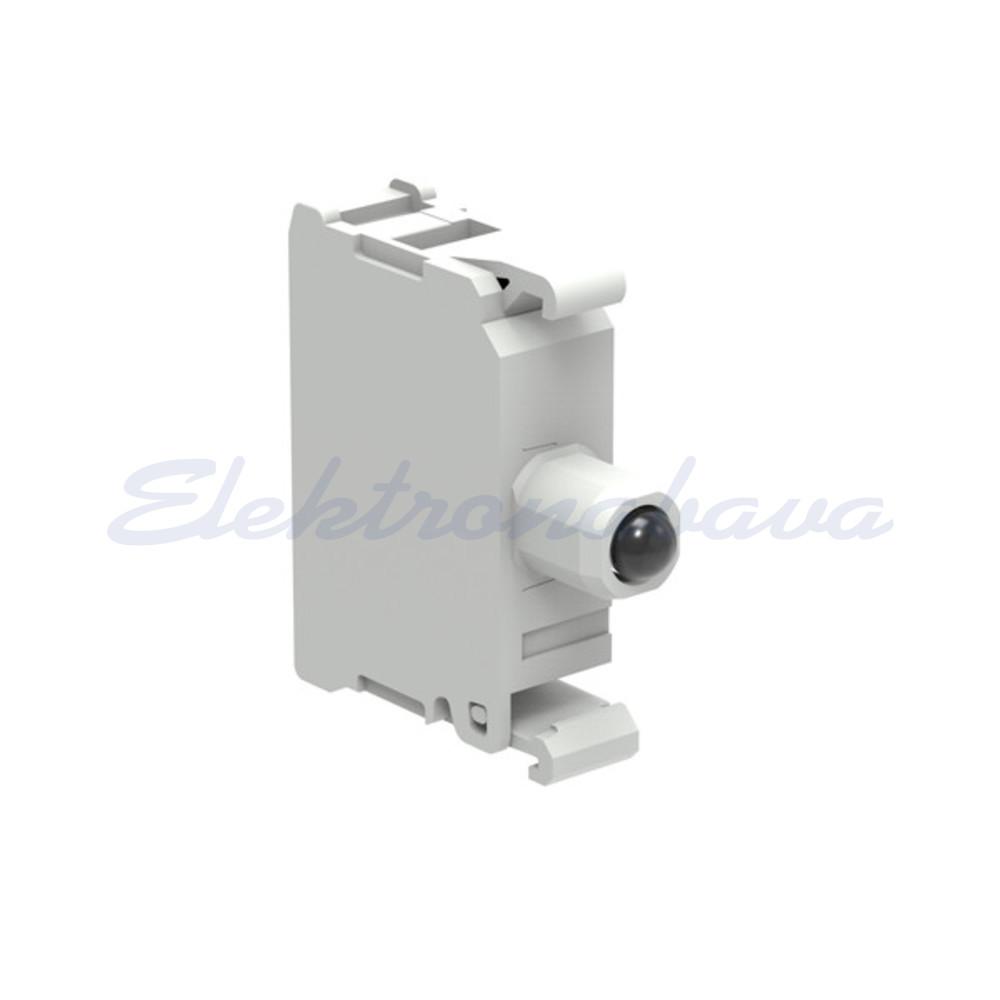 """Slika izdelkaSvetilka - svetilni element PLATINUM stalni """"NP"""" LED 12-30V 12-30V AC/DC MO"""