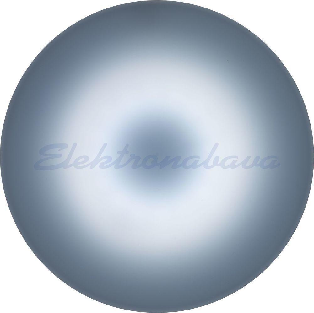 Stropna/stenska plafonjera EDGE R LED 18W 4000K 1950lm LED driver BE Okrogel fi 280mm IP54 s senzorjem gibanja 220-240V A++
