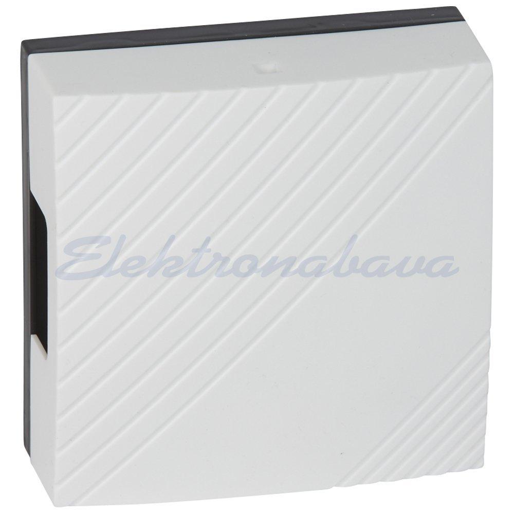 Slika izdelkaZvonec CARILLON 8-12V AC BE PVC 80dB