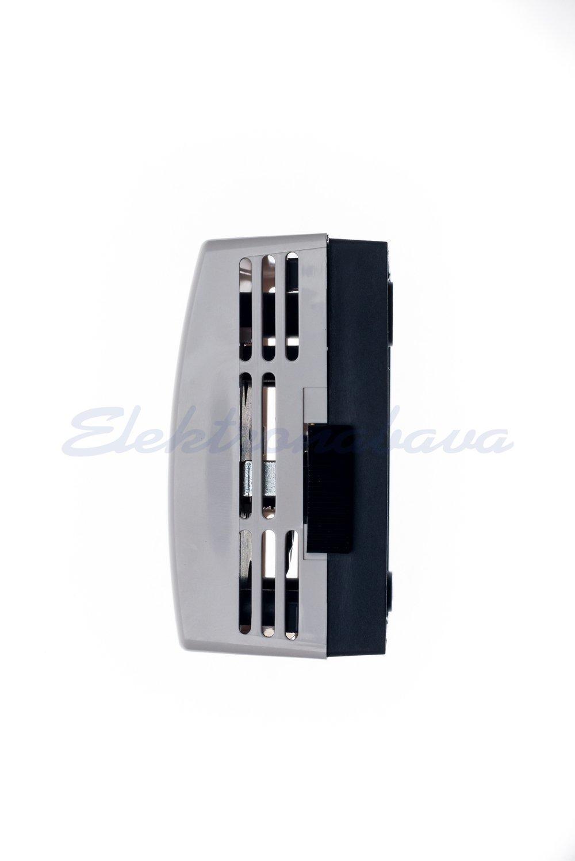 Sobni termostat IMIT z lučko in stikalom N/O Z gumbom BE 5-30ST.C