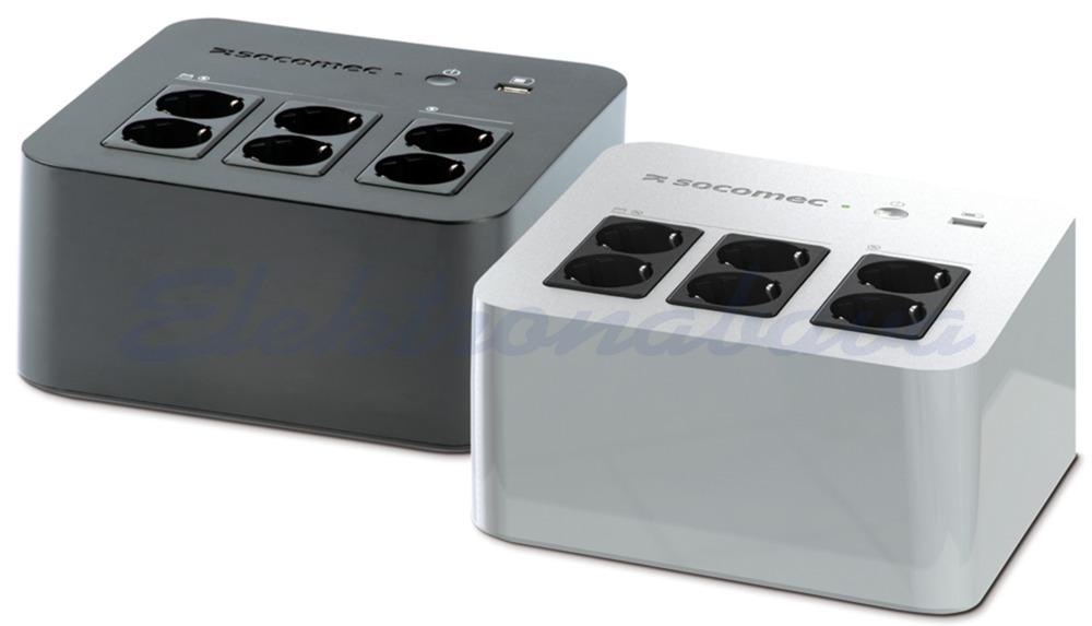 Slika izdelkaNapajalniki UPS Netys PL 800VA / 480W 230V Offline USB 123mm 220mm 220mm BE 4xŠUKO