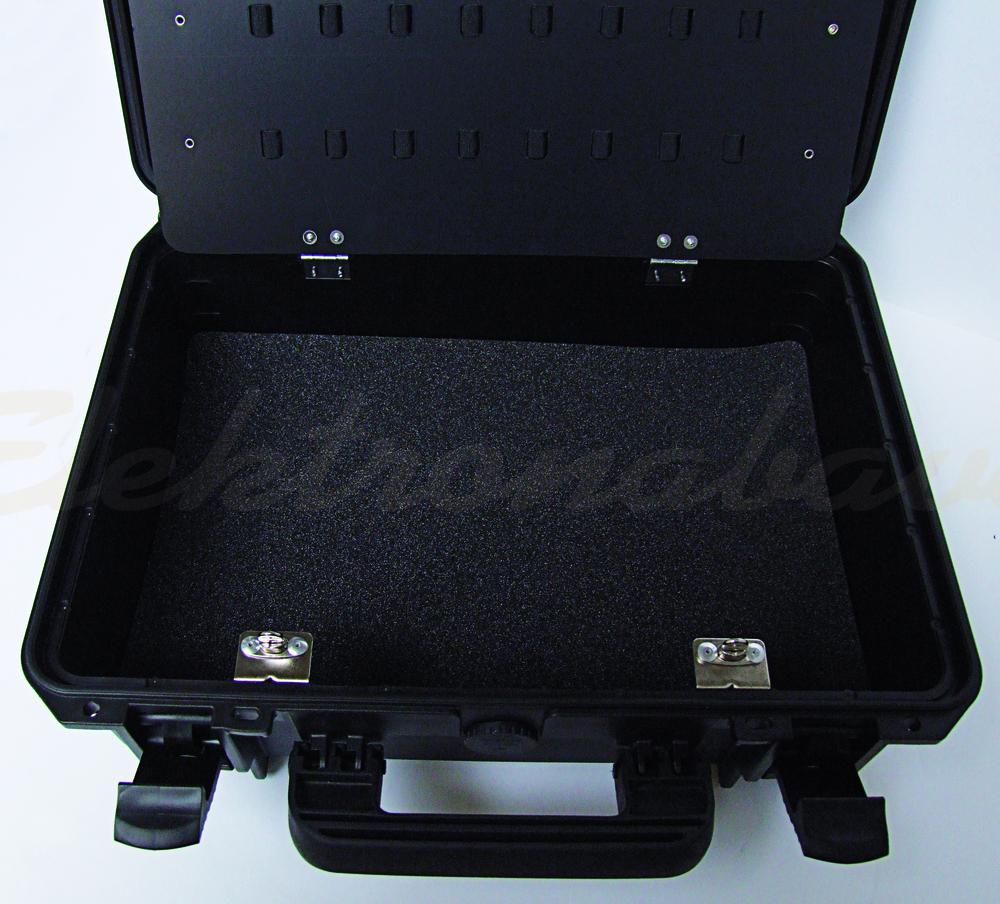 Orodje, shranjevanje BM Vodotesen kovček za orodje BM 1816 286mm 430mm 159mm