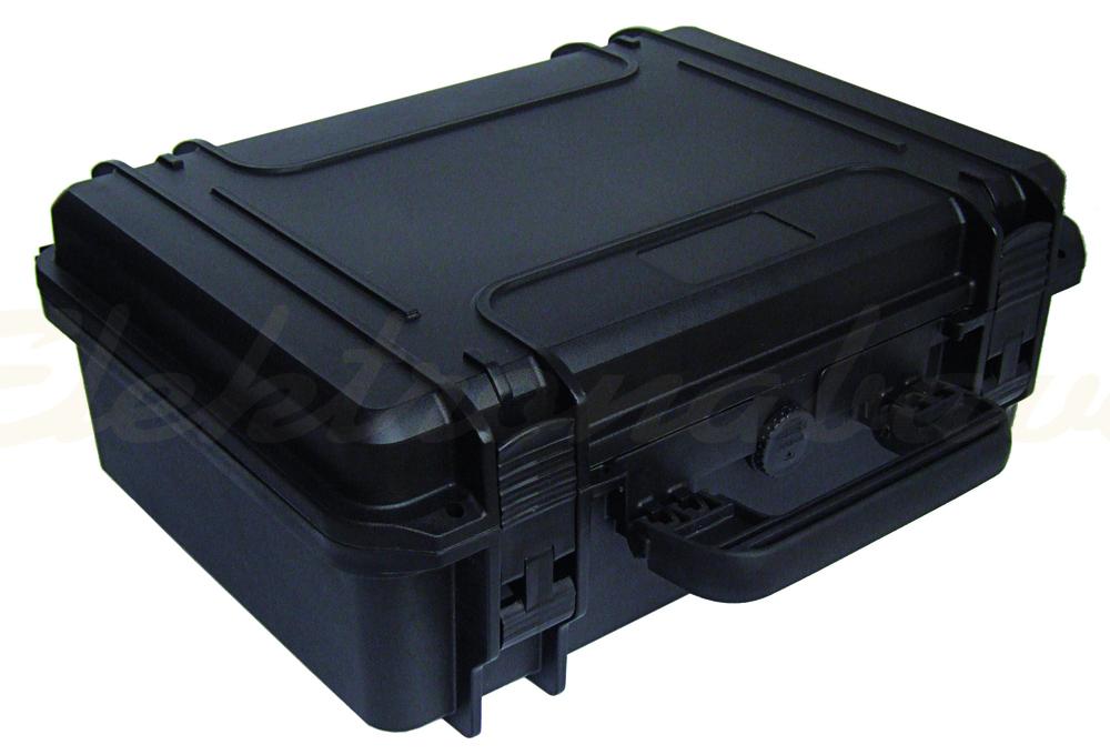 Slika izdelkaOrodje, shranjevanje BM Vodotesen kovček za orodje BM 1816 286mm 430mm 159mm