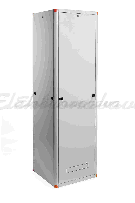 Telekomunikacijska omara EVOLINE 42U 19'' 600mm 1972mm 600mm kovina IP20