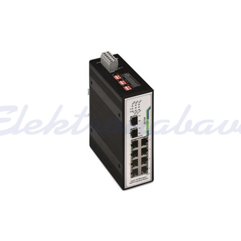 Slika izdelkaWAGO Mrežno stikalo Switch 8-port
