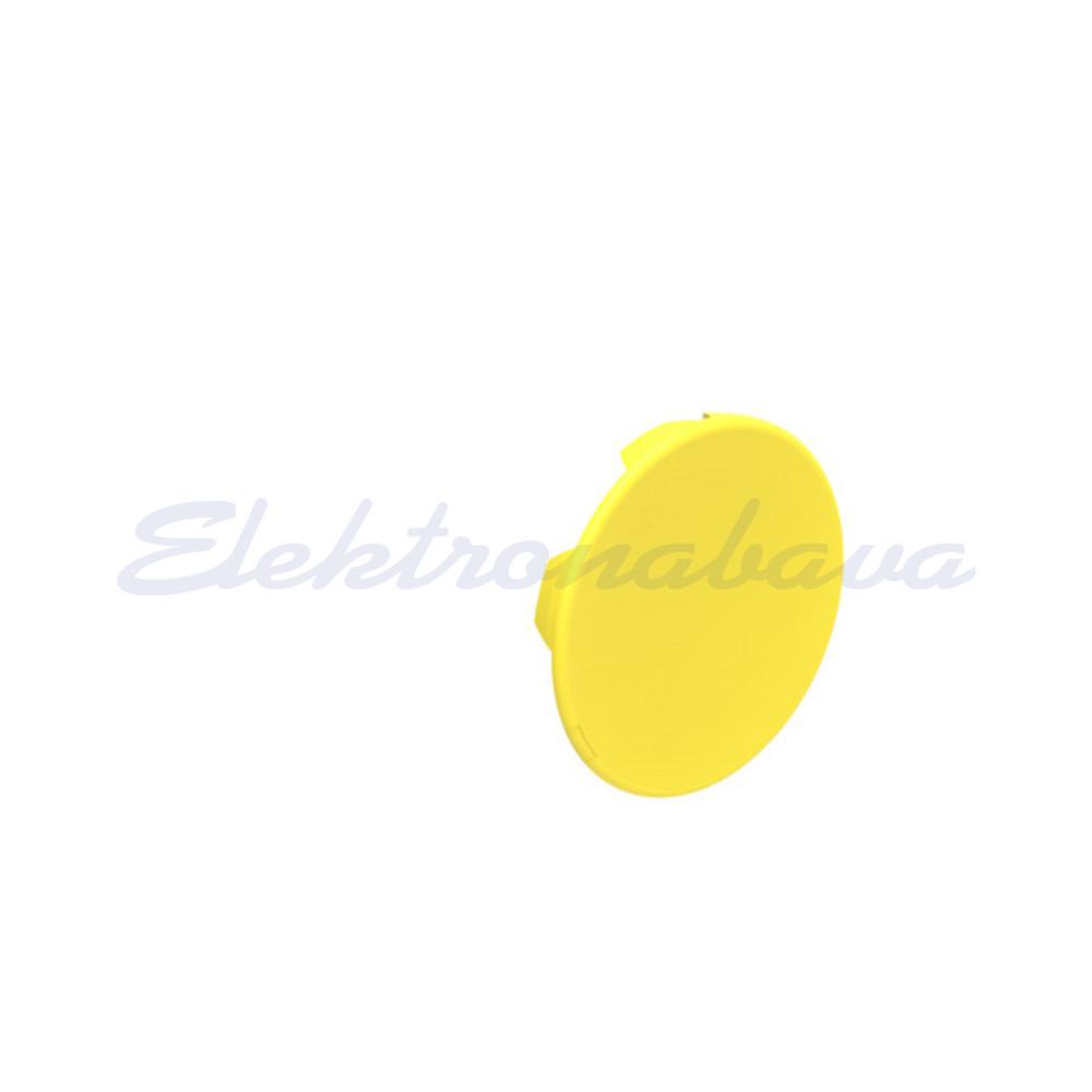 """Slika izdelkaPokrov/leča za krm. / sig. PLATINUM kapica """"flush"""" + """"shrouded"""" RU poravnana"""