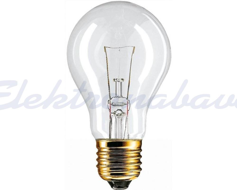 Slika izdelkaStandardna žarnica Standard Extra LV A60 40W E27 24V D