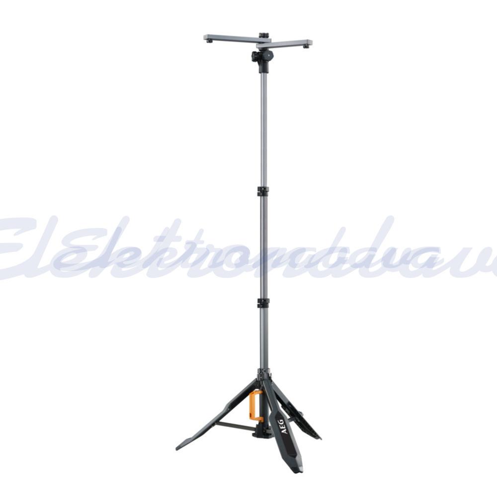 Slika izdelkaStojalo za Aku svetilko AEG LUS210X TRIPOD 882/2100mm 3,4kg