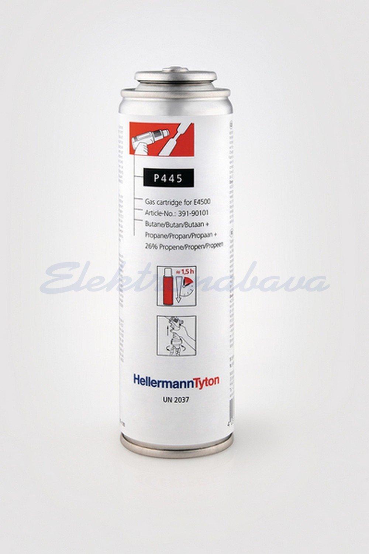 Slika izdelkaSprej Hellermanntyton DOZA (P445 ) PLINSKA ZA PIŠTOLO (E4500)