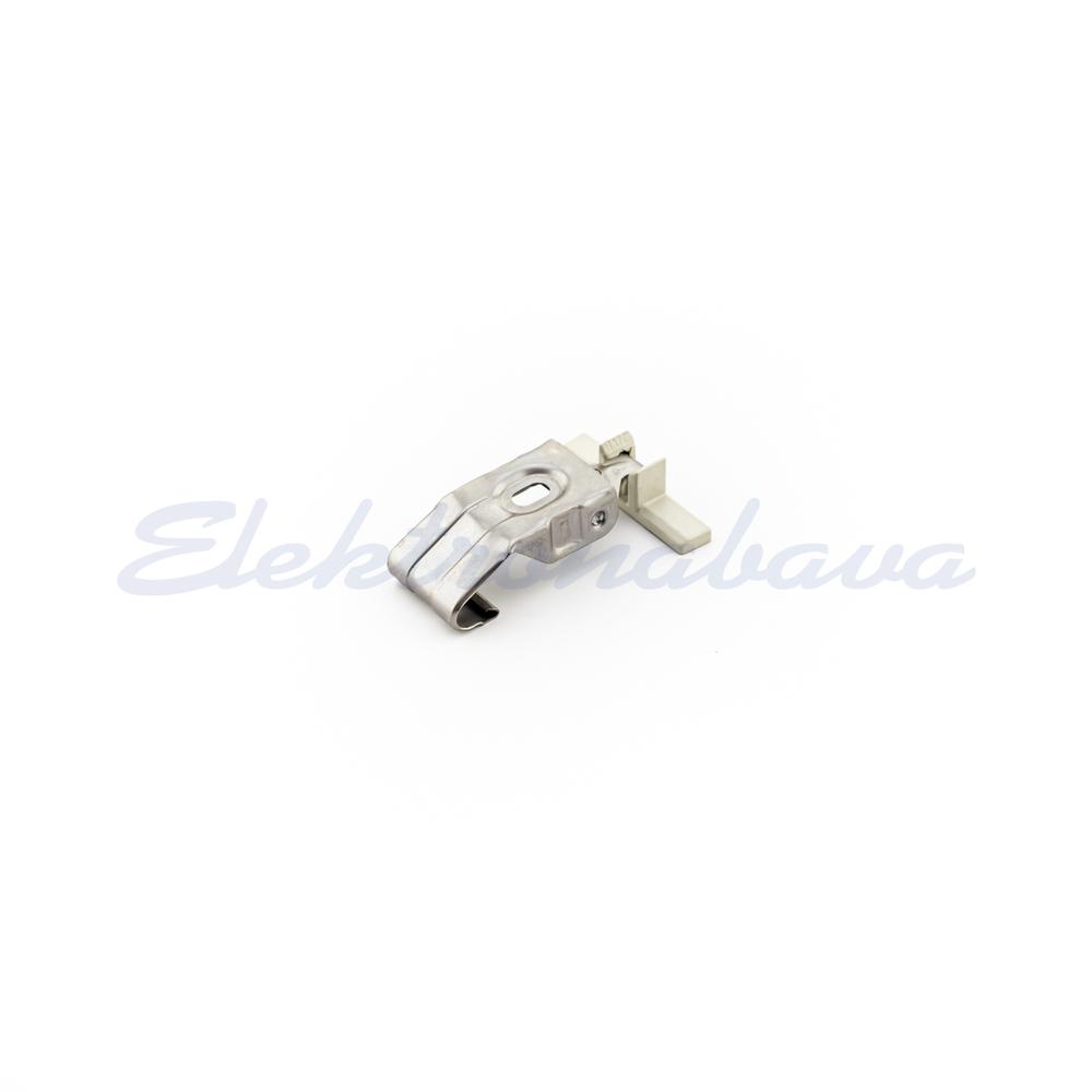 Slika izdelkaMehanski pribor za svetilke ZAPIRAČ FSN 900 INOX (STARI TIP)