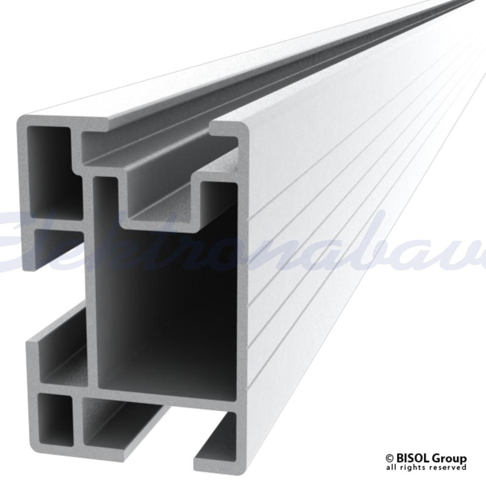 Slika izdelkaProfil za solarno konstrukcijo BISOL EasyMount 50x33mm Al 3,1m