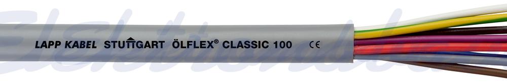Slika izdelkaFleksibilni kabel OLFLEX CLASSIC 100 4G95mm2 SI Eca