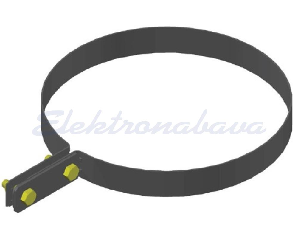 Slika izdelkaCevna objemka za strelovod Hermi KON 10 A H700350