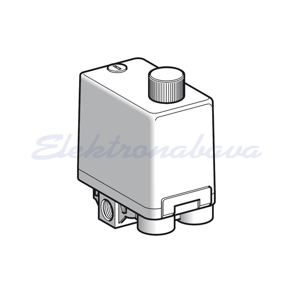 Slika izdelkaTlačno stikalo SCHNEIDER 230V