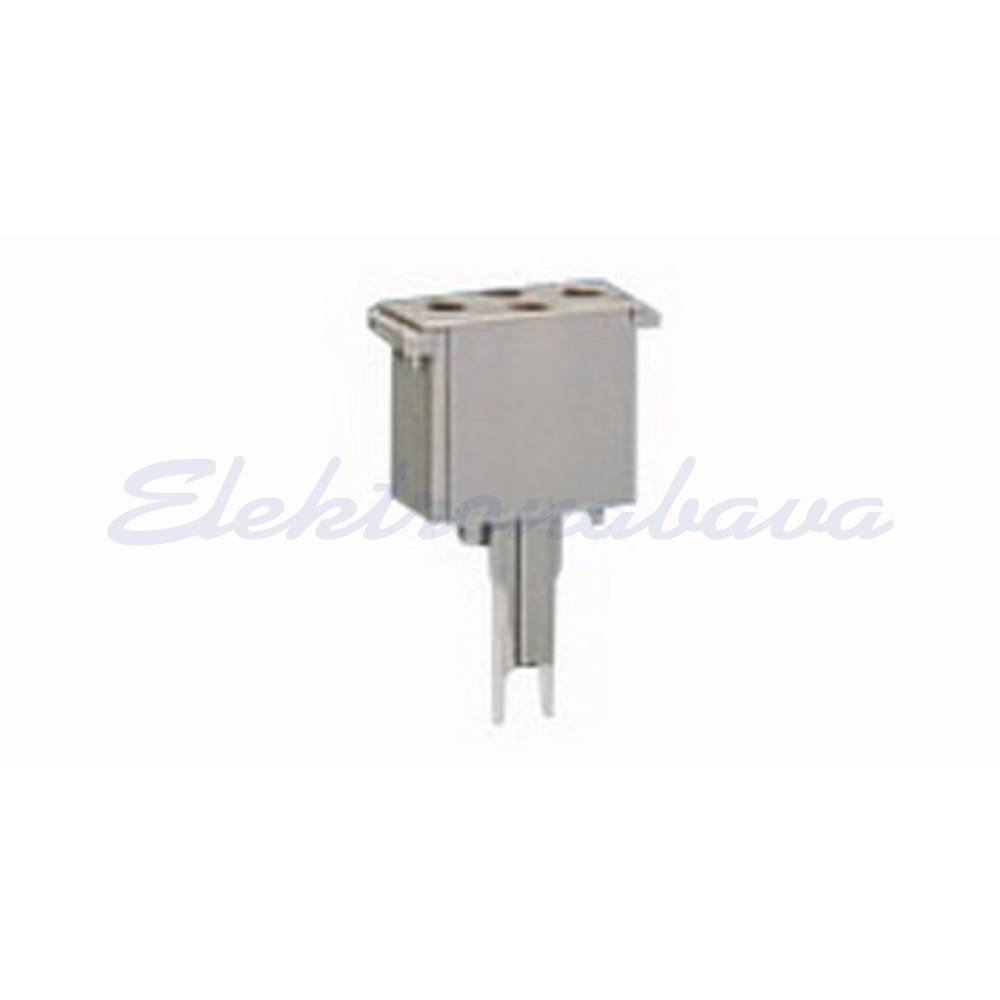 Slika izdelkaOhišje za elektroniko WAGO 280-802 10mm 40,2mm 29,2mm