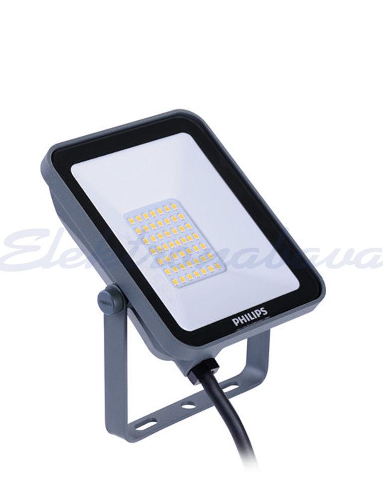 Slika izdelkaSimetrični reflektor LEDINAIRE BVP154 LED52/840 PSU 50W VWB CE LED 50W 4000K 5250lm LED driver IP65 SI 220-240V A-A++