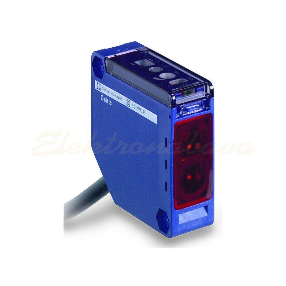 Slika izdelkaSvetlobno tipalo - spr./odd. SCHNEIDER PES TRANSMIT OSI COMPACT ODD. 30000mm Drugo Kabel 24V 12V AC/DC