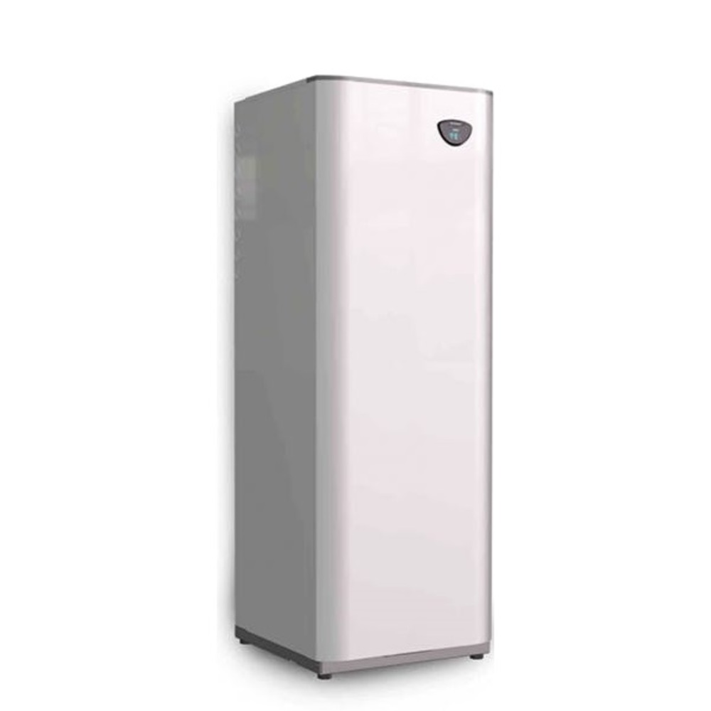 Ogrevalna toplotna črpalka NIMBUS COMPACT S NET 1F split 3,5kW A++ R410 180l COP 5,11 z montažo