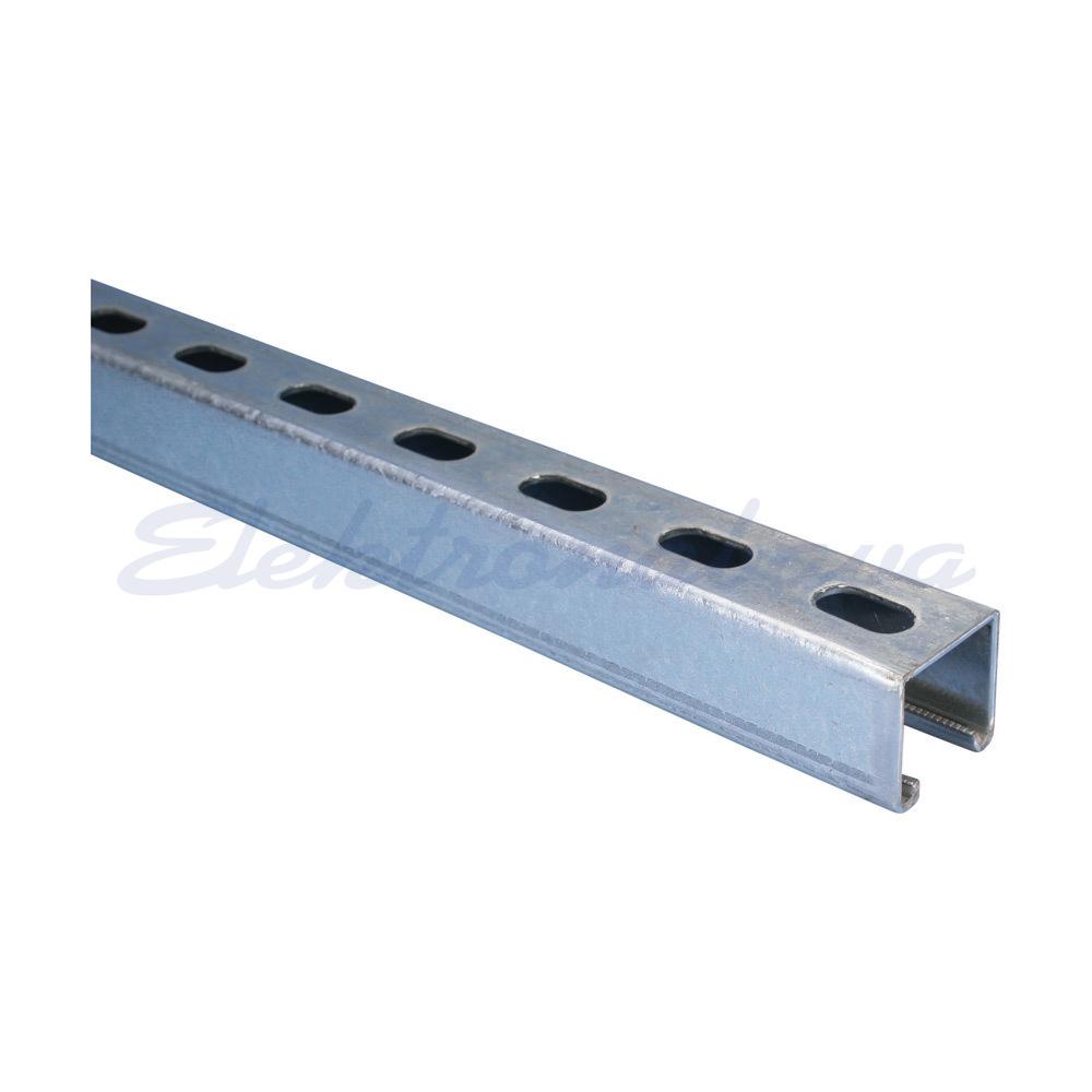 Slika izdelkaProfil Caddy AC 30-1         41x41x2,5 3000mm 2,5mm