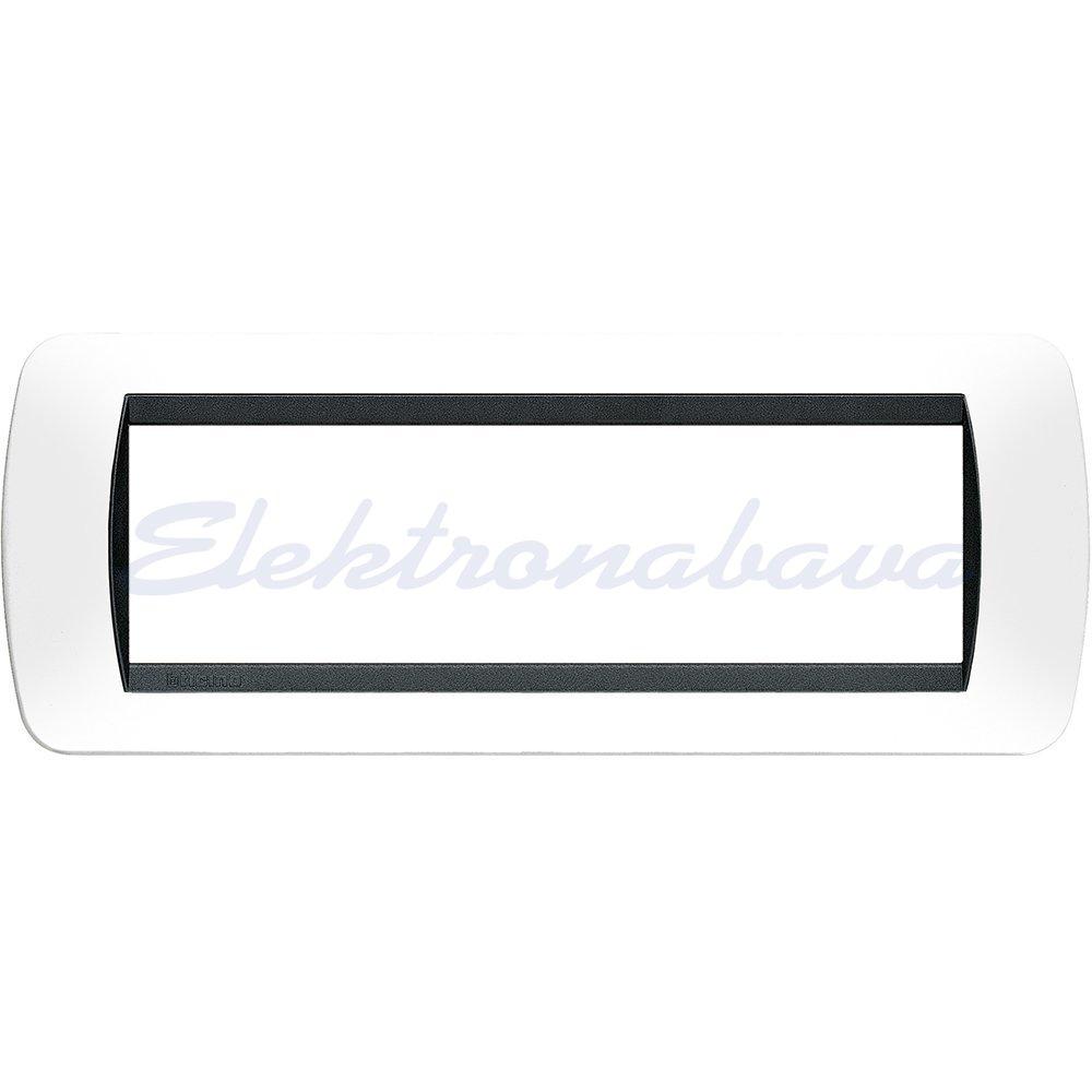 Slika izdelkaOkrasni okvir LIVINGLIGHT 7M BE HOR PVC svetleča