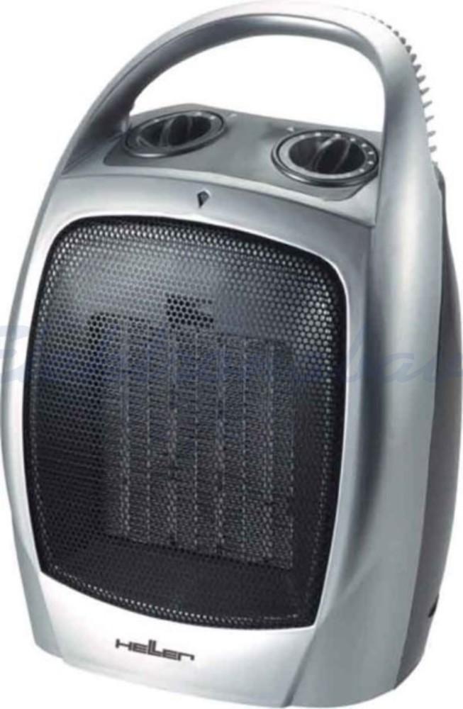 Slika izdelkaGrelec HELLER keramični namizni 1500W 230V
