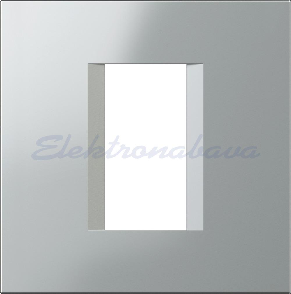 Slika izdelkaOkrasni okvir MODUL LINE Unipack 1M SR HOR PVC