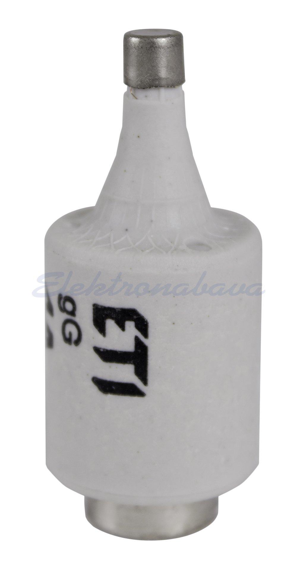 Slika proizvodaNiskonaponski topljivi uložak D DII 20A gG PLA